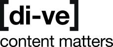 di-ve logo