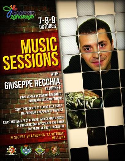 Giuseppe Recchia1