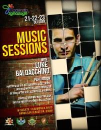 Luke Baldacchino
