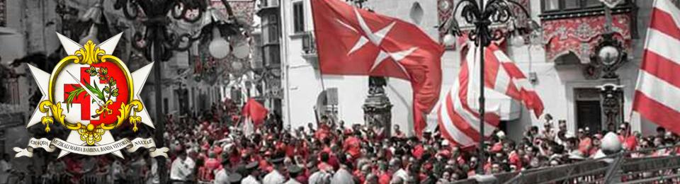 Għaqda Mużikali Marija Bambina, Banda Vittorja, Naxxar